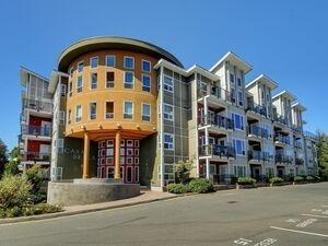 Langford Apartment for sale:  2 bedroom 1,053.05 sq.ft. (Listed 2020-08-25)